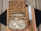Low-Carb Multigrain Bread recipe