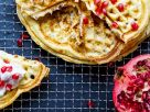 Low-Carb Waffles recipe