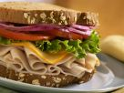 Lunchtime Sandwich recipe