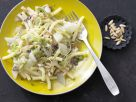 Macaroni with Fennel recipe