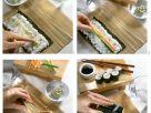 Maki Sushi recipe