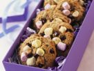 Mallow Biscuits recipe