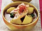Mango and Potato Curry recipe