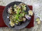 Marinated Clams recipe
