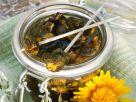 Marinated Flowers recipe