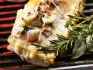 Marinated Grilled Sole recipe