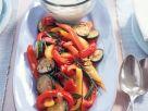 Marinated Vegetables with Garlic Mayonnaise Dip recipe