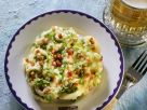 Mashed Potatoes with Endive and Bacon recipe