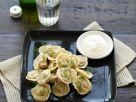 Meat and Smetana Dumplings recipe