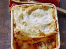 Meat Lasagna recipe