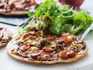 Meat Lovers' Pizza recipe