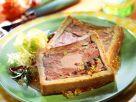 Meat Paté with Pistachios En Croute recipe
