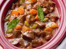 Meat Stew recipe