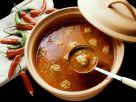 Meatbal Soup recipe