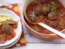 Meatballs in Tomato Sauce recipe