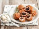 Meatballs Stuffed with Prunes recipe