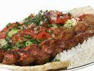Kofta-style Kebabs recipe