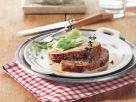 Meatloaf with Cabbage recipe