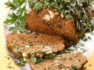 Meatloaf with Cream Sauce recipe