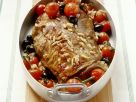 Mediterranean Lamb recipe