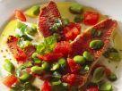 Mediterranean Mullet recipe
