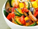 Mediterranean Vegetables recipe