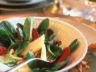Melon and Beet Salad recipe