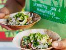 Mexican Style Ceviche recipe