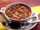 Paprika and Bean Stew recipe