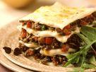 Mince and Pepper Lasagne recipe