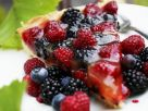 Mixed Berry Tart recipe