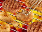 Mixed Grill recipe