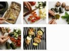 Mixed Grilled Skewers recipe
