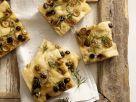 Mixed Olive Bread recipe