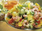 Mixed Salad with Shrimp recipe