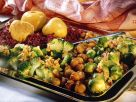 Mixed Sautéed Vegetables recipe