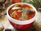 Mixed Seafood Broth recipe