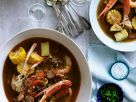 Mixed Seafood Stew recipe