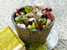 Mixed Spinach Salad recipe