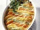 Mixed Vegetable Gratin with Herbs recipe