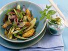 Mixed Veggie Fry recipe