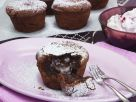 Molten Chocolate Muffins recipe