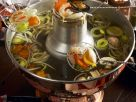 Mongolian Hot Pot recipe