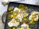 Monkfish Cutlets recipe