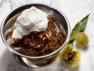 Chestnut Cream recipe
