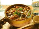Moroccan Soup for Ramadan recipe