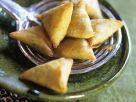Moroccan Triangle Pastries recipe