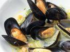 Moules Mariniere recipe