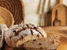 Muesli Rye Bread recipe