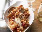 Mushroom and Sun-Dried Tomato Risotto recipe